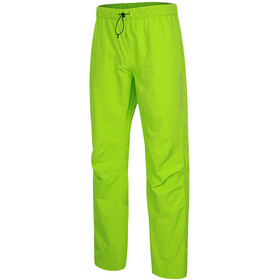Protective P-Seattle Pants Men, neon green